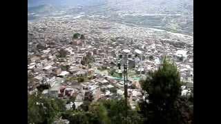 Colombia es pasion - Touristic video of Medellín