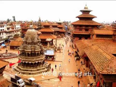 My Nepal Project