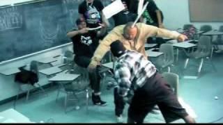 Hopsin - MotherFucker (official Music Video)