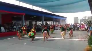 COREOGRAFÍA CARNAVAL DE OCOBAMBA ( SIKINANAY)