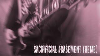 The Binding of Isaac: Sacrificial (Basement Theme)