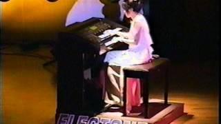 Yukiyo Nakamura's end Jazz