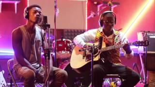 Iyanya x Oreo - KiDi (Live Lounge)