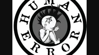 Human Error - Fuck Authority