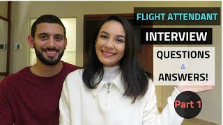 FRONTIER airlines flight attendant interview process