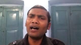 Na Muh Chupa ke jiyo by Aakash Neeraj