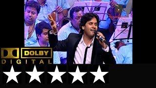 Aanchal Mein Saja Lena Kaliyan by Javed Ali - Hemantkumar Musical Group Live Music Show