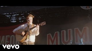 Mumford & Sons - Whispers in the Dark (VEVO Presents: Live at the Lewes Stopover 2013)
