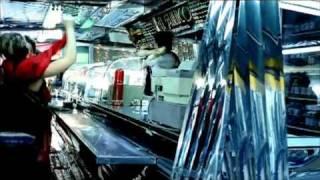 K`naan & David Bisbal Wavin' Flag Video (Spanglish)