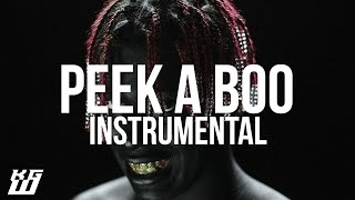 Lil Yachty - Peek A Boo ft. Migos (Official Instrumental)