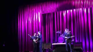 Beatles Tribute Music  Featuring The Company Of Let It Be- 2016