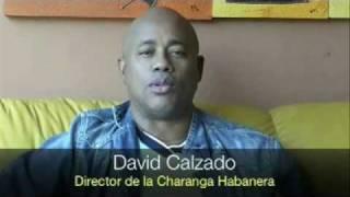 CHARANGA HABANERA Live in MIAMI December 2009!