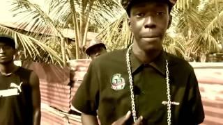 ROYAL MESSENJAH   FT  Lat Ville & Dream City Rambangg  OFFICIAL VIDEO