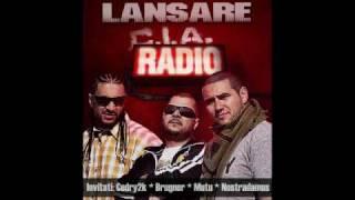 Lansare C.I.A. - RADIO (spot radio)