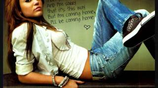 Miley Cyrus - Stay  (with lyrics)