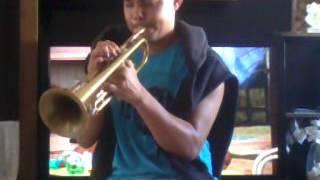 Ninguém Explica Deus - Preto no Branco - Instrumental - Trompete
