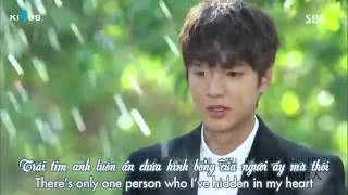Vietsub++ Engsub Love Is      Park Jang Hyun, Park Hyun Kyu The Heirs OST
