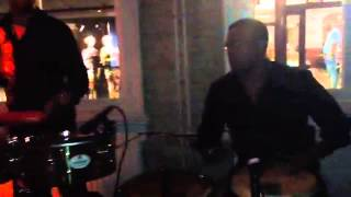 Danza Kizomba Live - Sabor a Mao