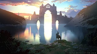 Trevor DeMaere - Father Of Light   Epic Beautiful Fantasy Orchestral Music