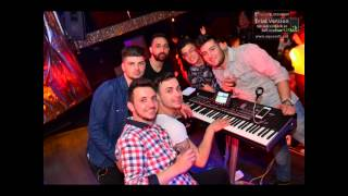 Liviu si Vox - Eu te iubesc in felul meu - Live Club No Limit 2015