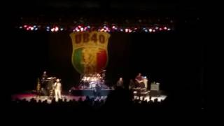 UB40 - Homely Girl - live - Greek Theatre - Los Angeles CA - July 6, 2017
