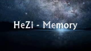 HeZi - Memory (Alan Walker Style)