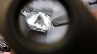 The Art Of Diamond Cutting width=