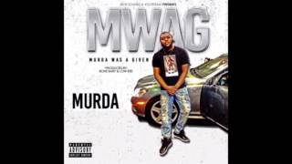 Murda-Creep{prod by Bone Baby}(audio)#MWAG