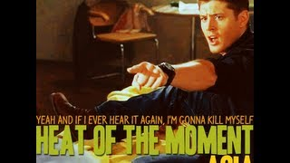 Supernatural  - Heat of the Moment