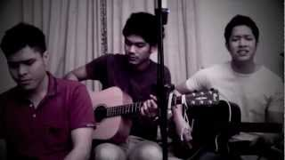 Goo Goo Dolls - Iris (cover) - Oscar   Luis ft Rendy Mints