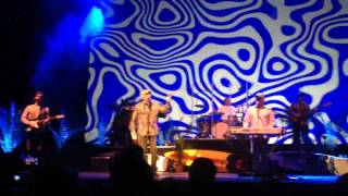 The Beach Boys - Good Vibrations (Live at Budapest, 2014.11.26.) [HD]
