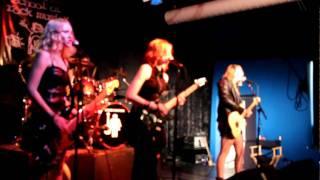 """Cherry Bomb"" 5/14/10 Ft. Washington School of Rock"