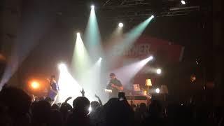 NO CD Live Loyle Carner ft. Rebel Kleff @ Le Grand Mix de Tourcoing