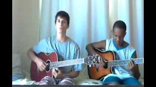A Ilha - Armandinho (Igor Dorneles e Luiz Felipe) cover