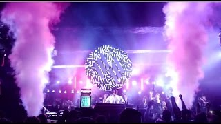 Pontifexx @ MusicMotion (2017) (Aftermovie)