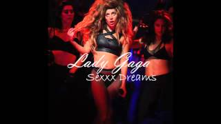 Sexxx Dreams Official Instrumental with Backing Vocals