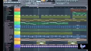 MIG - Jej Dotyk (FL Studio) (Demo)