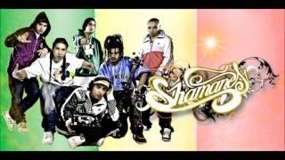 Prende - Shamanes Crew - (Prod. By Efe Fans)(2012)