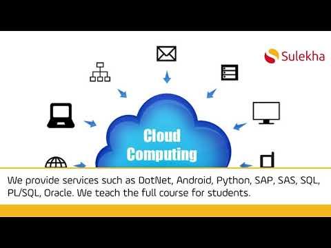 SAP FICO Training in Chennai, SAP FICO Course in Chennai | Sulekha