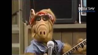 Green Day - ALF - Youngblood cover