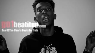 Desiigner - Tiimmy Turner (AFRO TRAP Remix Prod by @go1beatitup)
