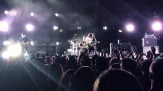 Soundgarden - Blow Up The Outside World 5/10/17 Indianapolis