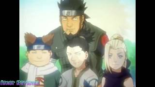 Hokage (Naruto OST) Extended Version