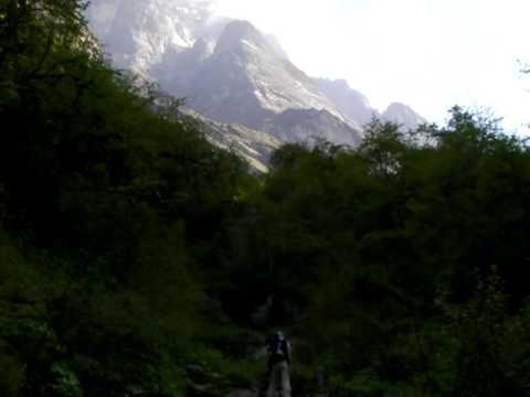 Indruk dag 4 – trekking Annapurna Base Camp