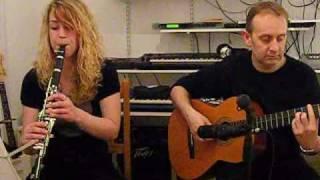 Karda Estra - Girl In A Spaceship (live)