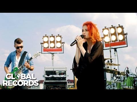 Lucia - Making Me Go | #WeGlobal Live