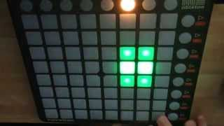 Zod!ac - Nev - Tetris Hero Launchpad Cover