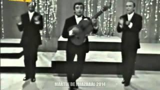 PERET - El Muerto Vivo (Actuación 1966)