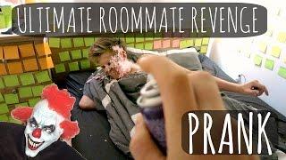 Ultimate Roommate Revenge Pranks!   ThatcherJoe