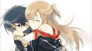[20% faster] Sword Art Online Opening 2 Full ~ Aoi Eir - Innocence
